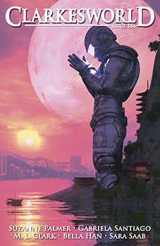 Amorville by Bella Han : Clarkesworld Magazine - Science