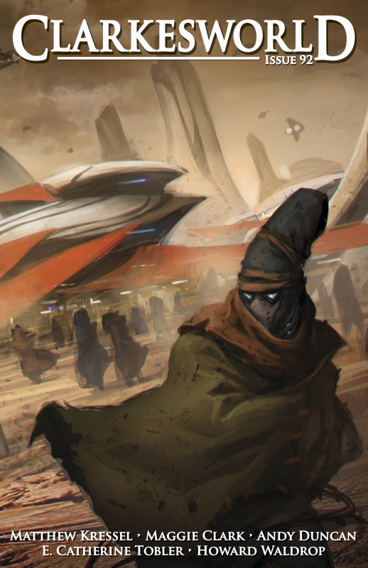 Night of the Cooters by Howard Waldrop : Clarkesworld