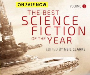 Best Science Fiction of the Year